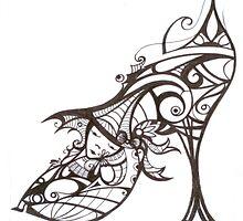 Sole Dreamer - Original Sketch by MelDavies