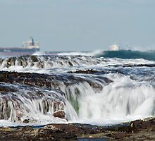 Incoming Tide by Melina Roberts