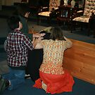Prayer changes things by kathryn Jones