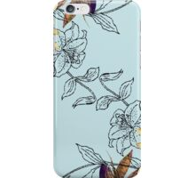 PLastic surgery iPhone Case/Skin