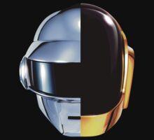 Daft Punk - Random Access Memories by petdot
