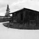 Muddy Pass Ghost Town by rwhitney22