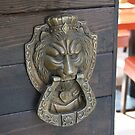 Door Handles of China by redsneef