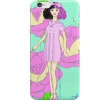 DOLLHOUSE iPhone Case/Skin