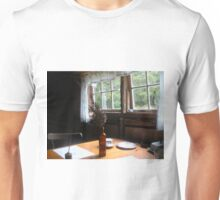 Inside Waldheim, Cradle Mountain, Tasmania, Australia. Unisex T-Shirt