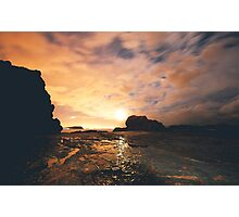 THEISM Photographic Print