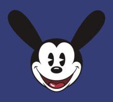 Oswald The Lucky Rabbit by Yotsu