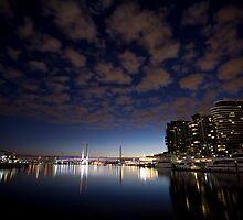 Harbor town by MDC DiGi PiCS