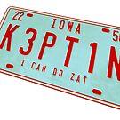 K3PT1N by puppaluppa