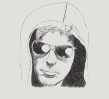 The Unabomber by Yao Liang Chua