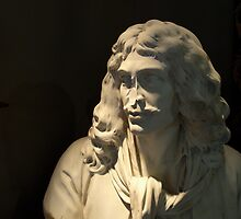 Cavalier a la Sphinx by Edan Chapman