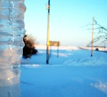 Icicle by Workmanship