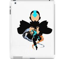 The new avatar Korra iPad Case/Skin