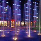 Jin Qiao International Hotel Beijing China by John  Kowalski