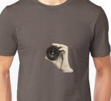 In Focus (smaller) Unisex T-Shirt