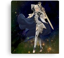 Fire Emblem if / Fates - Lord Kamui (Female) Canvas Print