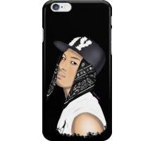 Taeyang Fan Art 2.0 iPhone Case/Skin