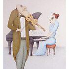 Chamber Music by Steve Bonello