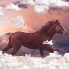 Majestic Dreams by Arla M. Ruggles