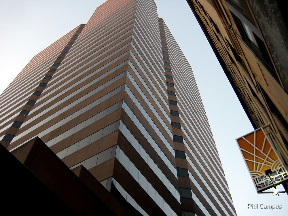 Cinci Bank Building by Phil Campus