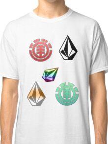 Volcom Element Collaboration Classic T-Shirt