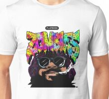 Flatbush Zombies Juice Unisex T-Shirt