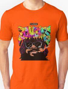 Flatbush Zombies Juice T-Shirt