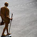Mahatma Gandhi - Spiritual &Political Leader and Humanitarian by Digvijay Sharma