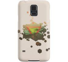 SINKING TO NEW HEIGHTS Samsung Galaxy Case/Skin