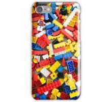 Brick Space iPhone Case/Skin