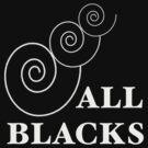 All Blacks Design by NotNow