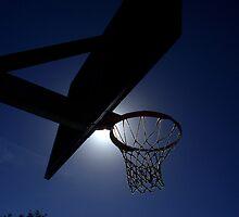 Hoop Dreams by Edan Chapman