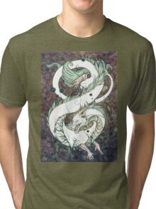 River Spirit  Tri-blend T-Shirt