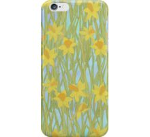 Darling Daffodils iPhone Case/Skin