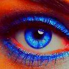 Blue Eye by WienArtist