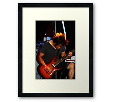 The City Escape @ The Bald Faced Stag Framed Print