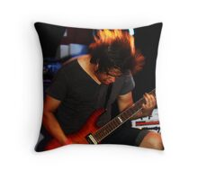 The City Escape @ The Bald Faced Stag Throw Pillow