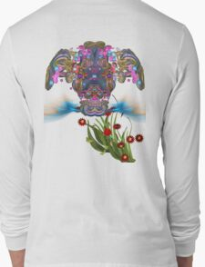 Holy Cow!!! Long Sleeve T-Shirt
