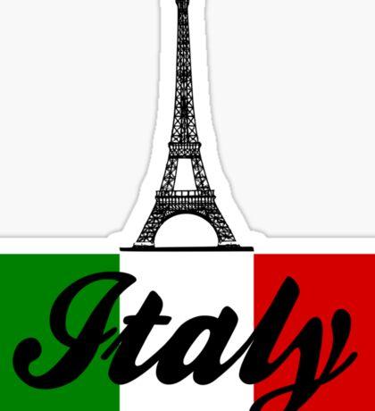 italy Sticker
