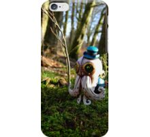 Stephan LePodd iPhone Case/Skin