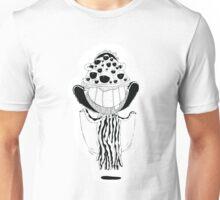 I love tentacles! (part 2) Unisex T-Shirt