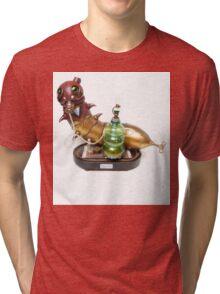 Ignatious Longbottom Tri-blend T-Shirt