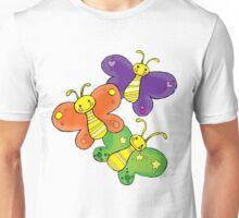 Baby butterflys Unisex T-Shirt
