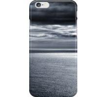 Ocean View Cornwall iPhone Case/Skin