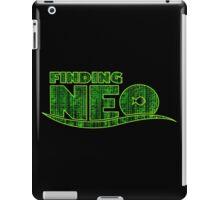 Finding Neo iPad Case/Skin