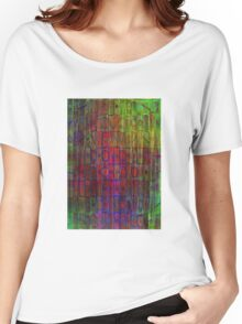 Sticks and Stones wont Scratch Your Bones Women's Relaxed Fit T-Shirt