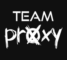 Team Proxy by Fix-it-Fran