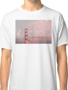 Stardust Covering San Francisco Classic T-Shirt