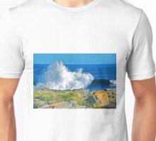 Ocean Bunny Unisex T-Shirt