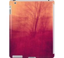 by the river valley iPad Case/Skin